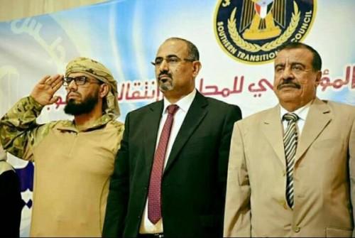 المرشدي: مساعي أممية لمشاركة المجلس الانتقالي في المفاوضات القادمة