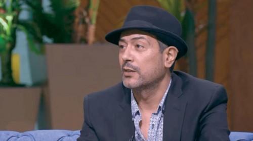 الفنان أحمد وفيق خارج موسم رمضان 2019