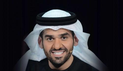 """النجم الإماراتي حسين الجسمي يطرح أغنية """" مانسيتك """""""