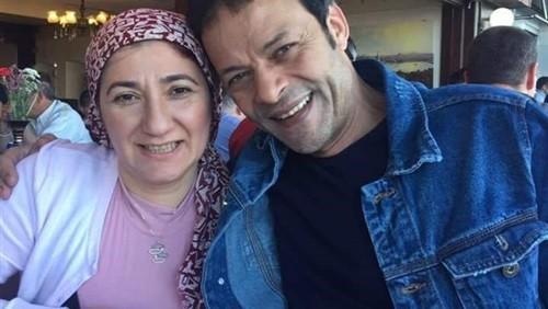 """الحكم بحبس الفنان هشام عبد الله وزوجته بقضية """" إعلام الإخوان """""""