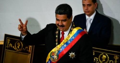 السلطات الفنزويلية تطلق سراح الصحفيين الفرنسيين المعتقلين لديها