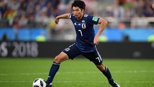 قائد اليابان: نسعى لكتابة التاريخ أمام قطر