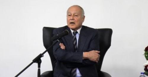 جامعة الدول العربية ترحب بتشكيل الحكومة اللبنانية الجديدة
