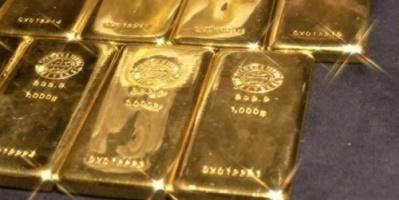 الذهب يستقر عند 1320.01 دولار للأوقية
