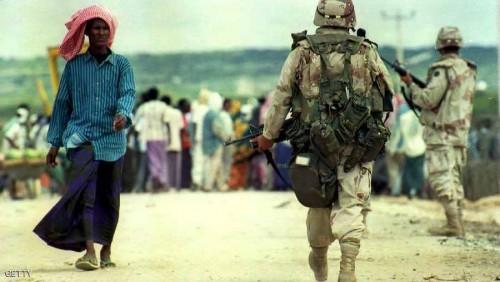 الصومال.. مقتل 24 متشددًا في ضربة جوية أمريكية