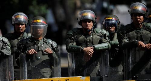 بسبب التهديد بفرض عقوبات.. دول أوروبية تتوقف عن شراء النفط من فنزويلا