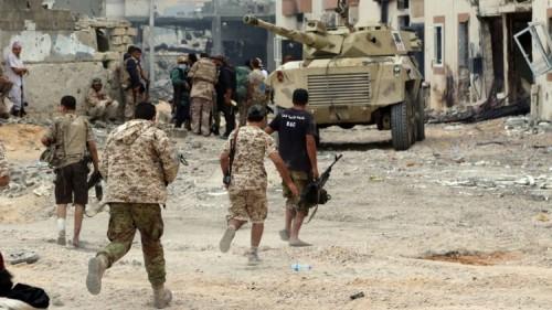 ليبيا تتحرك لتدويل ملف تسليح قطر للجماعات الإرهابية عبر تونس
