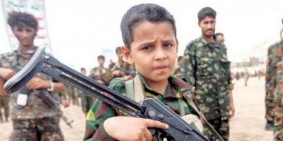 """مليشيا الحوثي والجريمة القذرة.. حربٌ فرضها الانقلاب على """" ملائكة الله """""""
