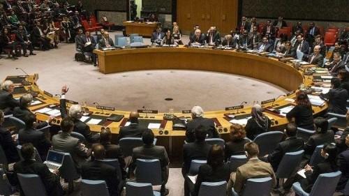 مشروع قرار فرنسي لمواجهة تمويل الإرهاب لعرضه على مجلس الأمن