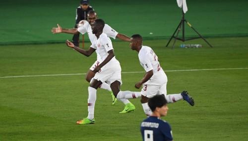 قطر تتوج ببطولة كأس أمم آسيا بالفوز على اليابان 3-1