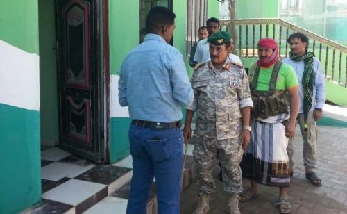 محافظ الضالع يتسلم الدفعة الأخيرة من الدعم السعودي لإنشاء مركز غسيل كلوي