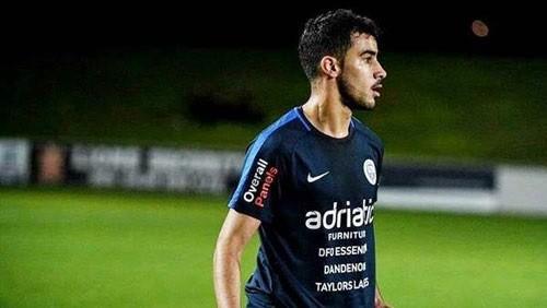 محكمة تايلاندية تنظر طلب البحرين تسليم لاعب كرة القدم العريبي
