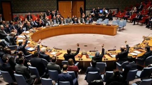 رئيس مجلس الأمن يدعو الحكومة ومليشيا الحوثي لاحترام اتفاق ستوكهولم