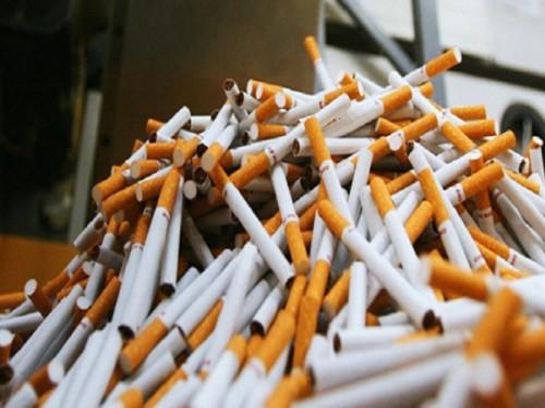 """""""خليها في المصنع"""".. حملة قوية في مصر لمقاطعة السجائر"""
