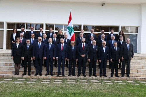 الأفيوني: الأولوية للخروج من الأزمة الاقتصادية في لبنان