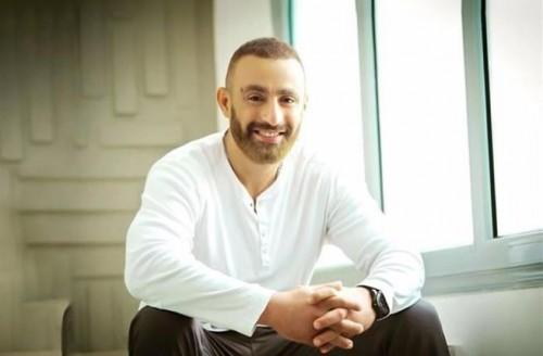 النجم أحمد السقا يواصل تصوير مسلسل ولد الغلابة مع مي عمر