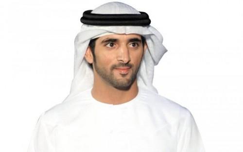 ولي عهد دبي يُشيد بمكان آثري سعودي (فيديو)
