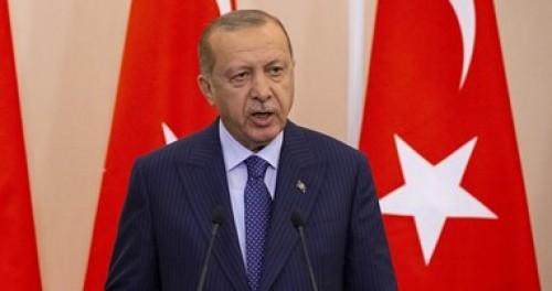 أردوغان سلطان القمع (انفوجراف)