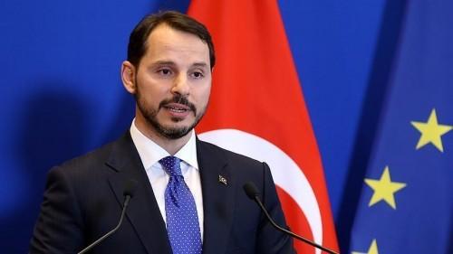 نتيجة الفشل.. الخزانة التركية تقترض نحو 34 مليار ليرة