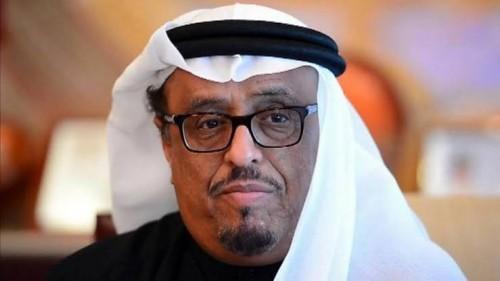 خلفان: من يرى أن قطر على حق فهو حر!