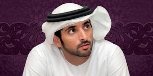خلفان: حمدان بن محمد قائد بالفطرة