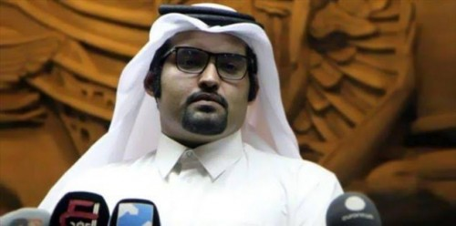 بعد اختفائه لشهور.. خالد الهيل يُغرد من جديد (تفاصيل)