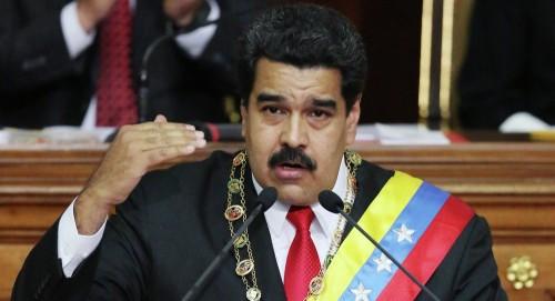 """بانتخابات برلمانية مبكرة.. """"مادورو"""" يحاول إرضاء الشعب الفنزويلي"""