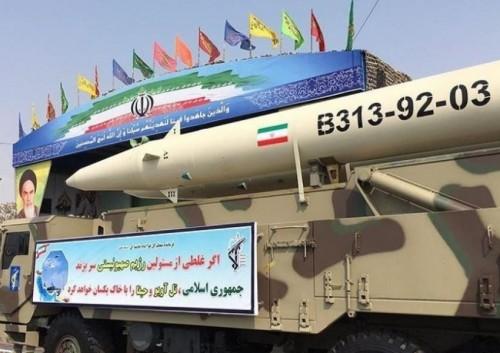 إسرائيل: إيران امتلكت صاروخًا جديدًا يصعب على أمريكا رصده