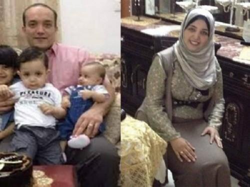 تحويل أوراق الطبيب المصري قاتل زوجته وأطفاله للمفتي