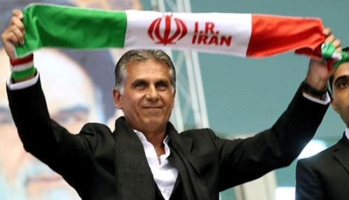مدرب المنتخب المستقيل: قطر هي الممول الرئيسي للمنتخب الإيراني