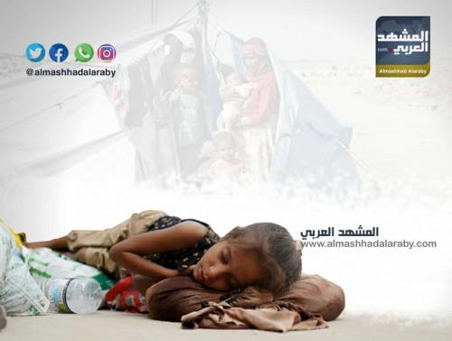 أزمة اليمن الإنسانية.. إنفوجراف