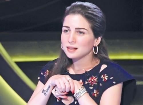 """مي عز الدين تعلن عن بدء تصوير مسلسلها """" البرنسيسة بيسة """""""