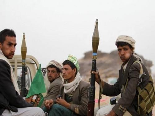 شاهد.. جندي حوثي يزعم أنه المهدي المنتظر