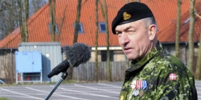 هل يُنقذ لوليسغارد بقايا اتفاق السويد؟.. تكهنات وحلول
