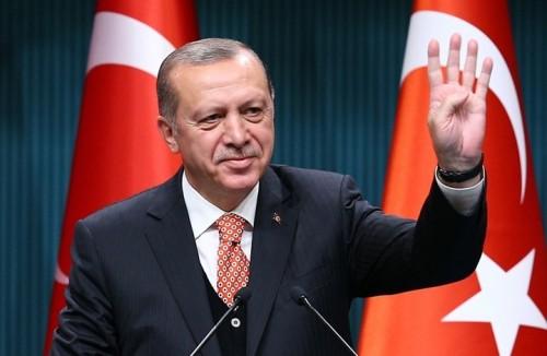 تقرير يكشف.. أردوغان يستولى على أموال الأوقاف لتضخيم ثروته