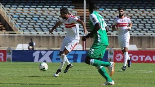 الزمالك المصري يخسر من جورماهيا الكيني 4-2 في الكونفدرالية الإفريقية