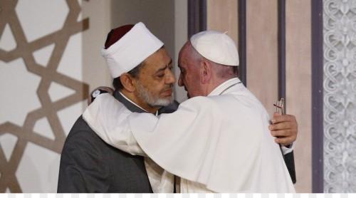 بن تميم: أصوات المآذن تتحد مع الكنائس في نشيد الأخوة والإنسانية