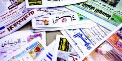 أبرز ما تناولته الصحف الخليجية في الشأن اليمني اليوم الإثنين