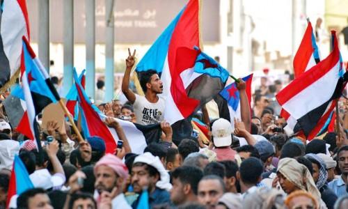 صالح: لا قيمة لإجراءات الشرعية بدون الجنوب