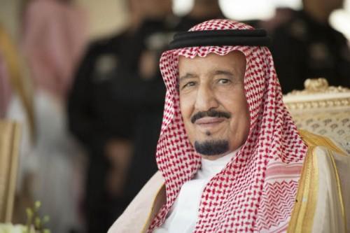 في عمر الـ 3 سنوات صورة نادرة لملك السعودية