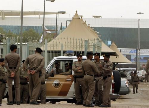 محاولاً اقتحامه.. مسلح يطلق النار على سجن تبوك العام بالسعودية