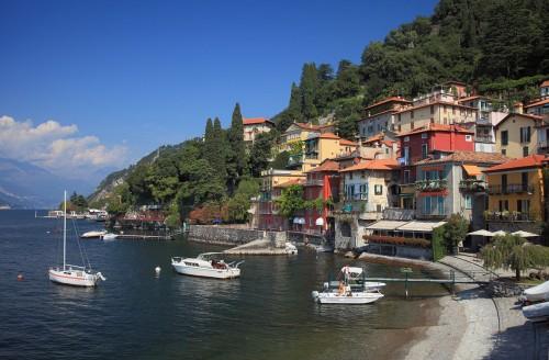 """تعرف على مدينة """" فارينا """" السياحية في إيطاليا.. فيديو"""