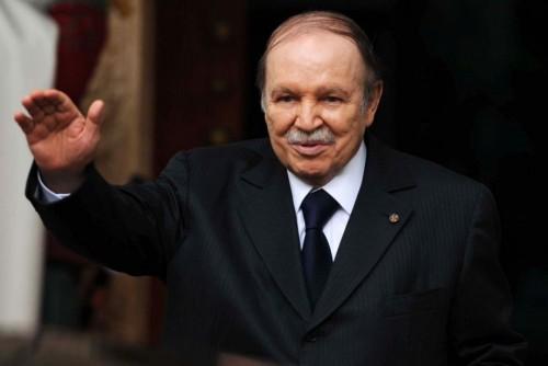 """الأغلبية البرلمانية بالجزائر تدعم """"بوتفليقة"""" لولاية خامسة"""