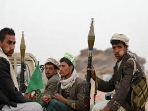 أنعم: الحوثي لا يريد إطلاق المعتقلين