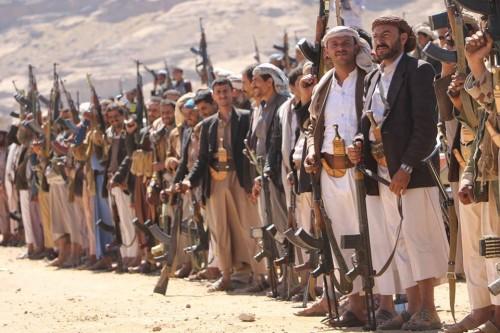 الحوثي يواجه انشقاقات العسكريين والمدنيين في مأرب وذمار