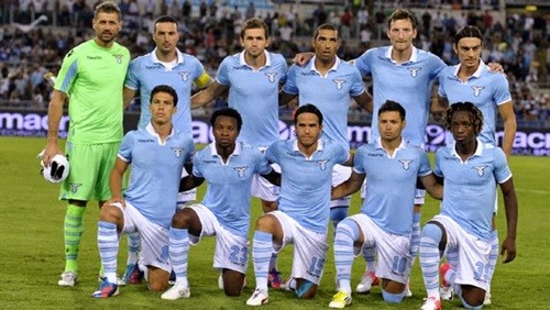 لاتسيو يفوز على فروسينوني في الدوري الإيطالي