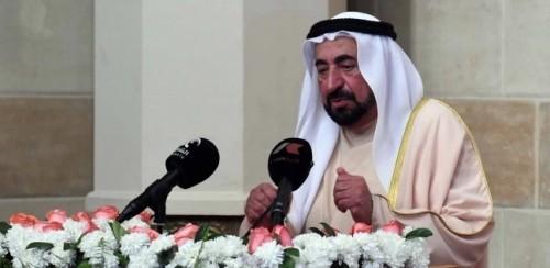 القاسمي: مصر قادرة على مواجهة الأفكار الظلامية بمعاونة الدول العربية