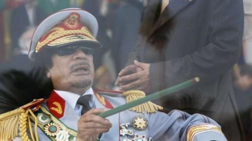 """3 سيناريوهات حول ظهور """"القذافي"""" حيا يرزق (تقرير بالصور)"""
