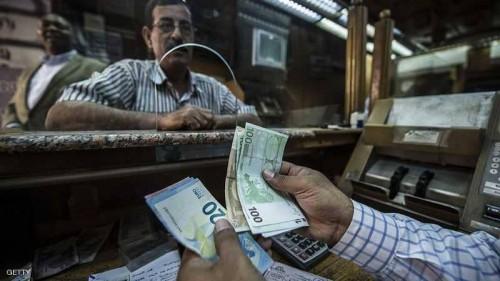 """""""النقد الدولي""""  يقدم شريحة جديدة من القروض بقيمة ملياري دولار لمصر"""