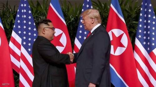غدًا.. بدء التحضير للاجتماع المرتقب بين ترامب وكيم جونغ